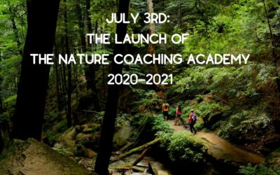 July 3rd: The Nature Coaching Academy 2020-2021